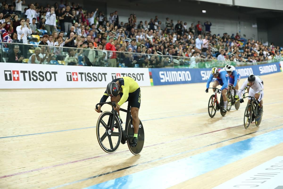 Campeonato do mundo de ciclismo 2020